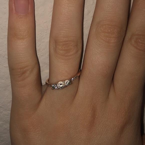 Pandora Jewelry   Pandora Promise Ring   Poshmark